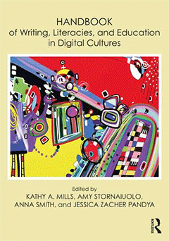 handbook of digital cultures