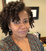 Headshot of Dr. Joy Robinson